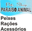 Pet Shop Paraíso Animal